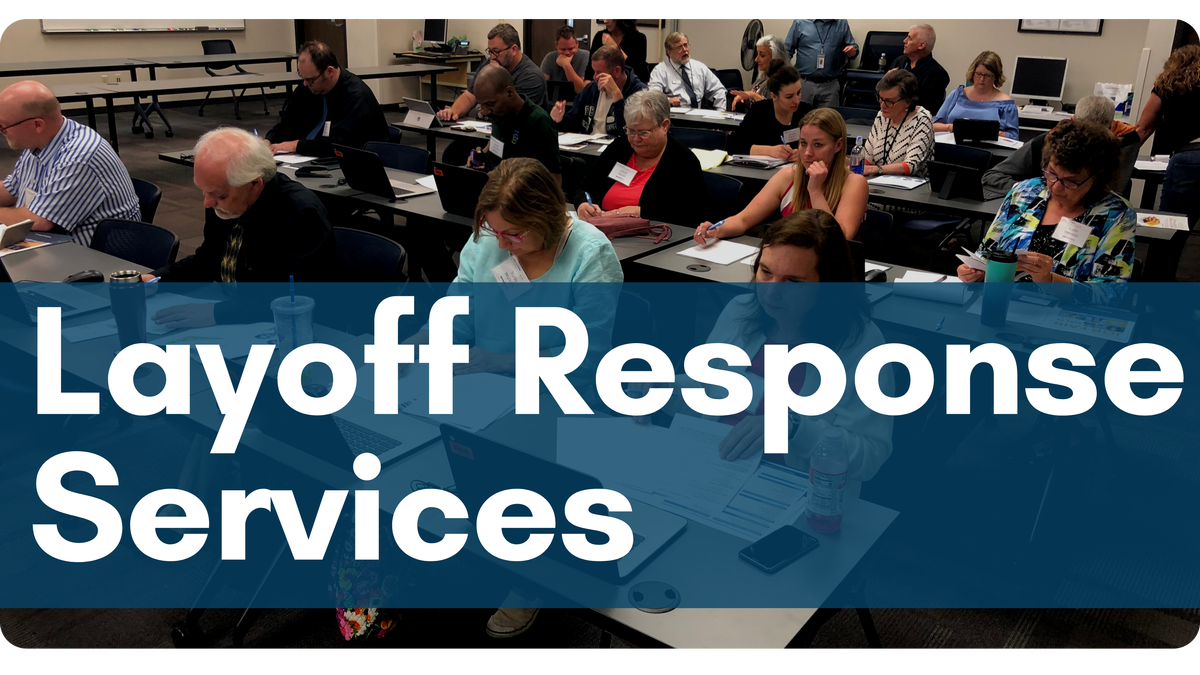 Layoff Response Services
