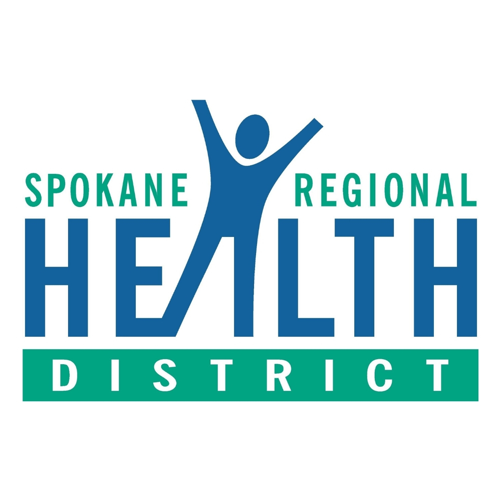 Spokane Regional Health District logo